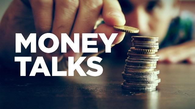 Money Talks, maar wat zegt het dan?